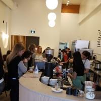 PINKAVO Cafe- Langley