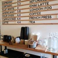 French Press Coffee Roasters- Qualicum Beach