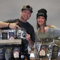 Quarterly Coffee Feature (Spring 2020)- Rampage Coffee
