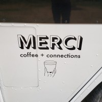 Merci Coffee- Chilliwack