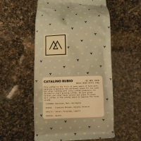 Monogram Coffee- Home