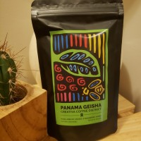 Pirates of Coffee (Panama Geisha)- Home