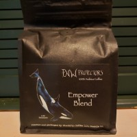 Black Fin Coffee Pt. II- Home