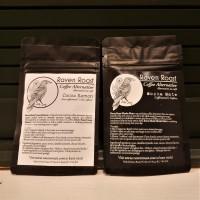 Raven Roast Coffee Alternative- Home