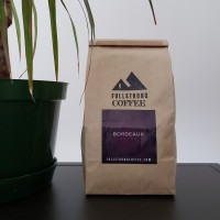 "Fullstrong Coffee II- ""Bordeaux"""
