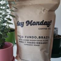 Hey Monday!- Espresso Roast